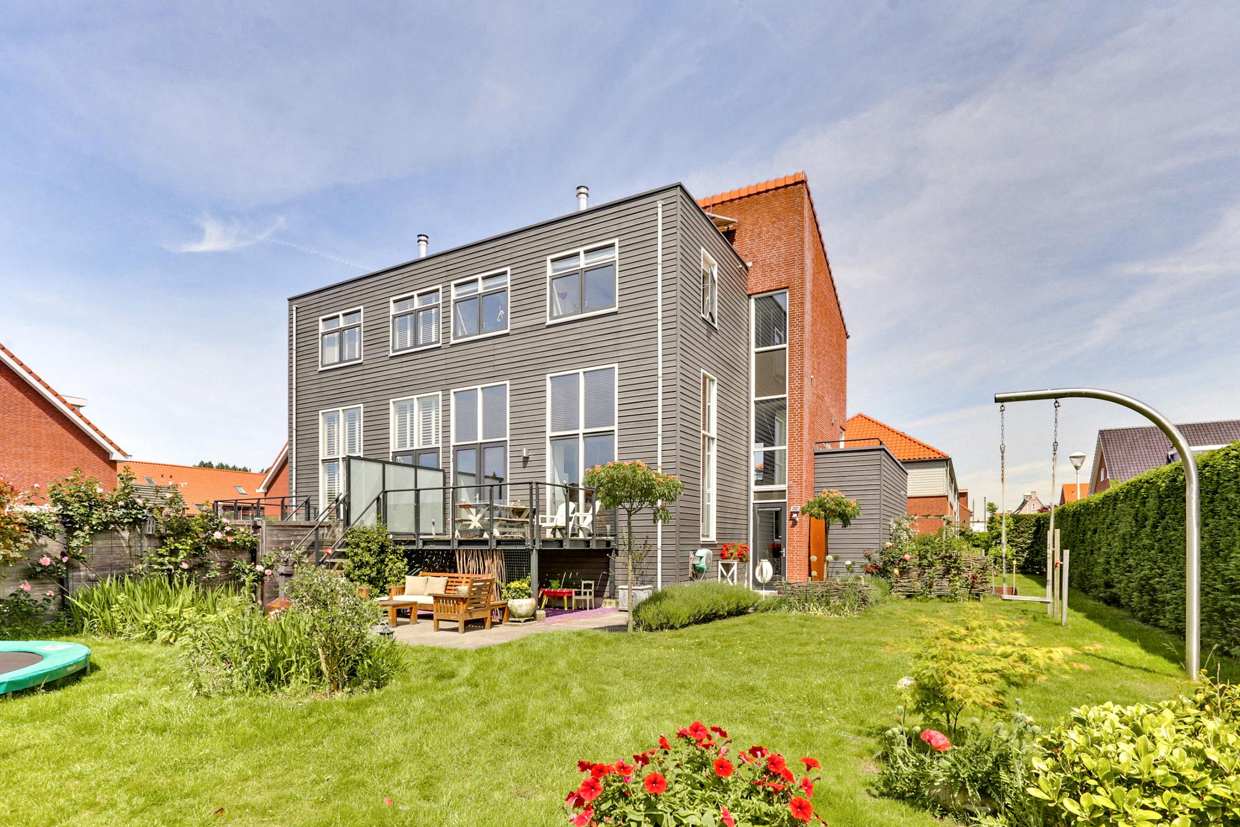 duurzaamste huis