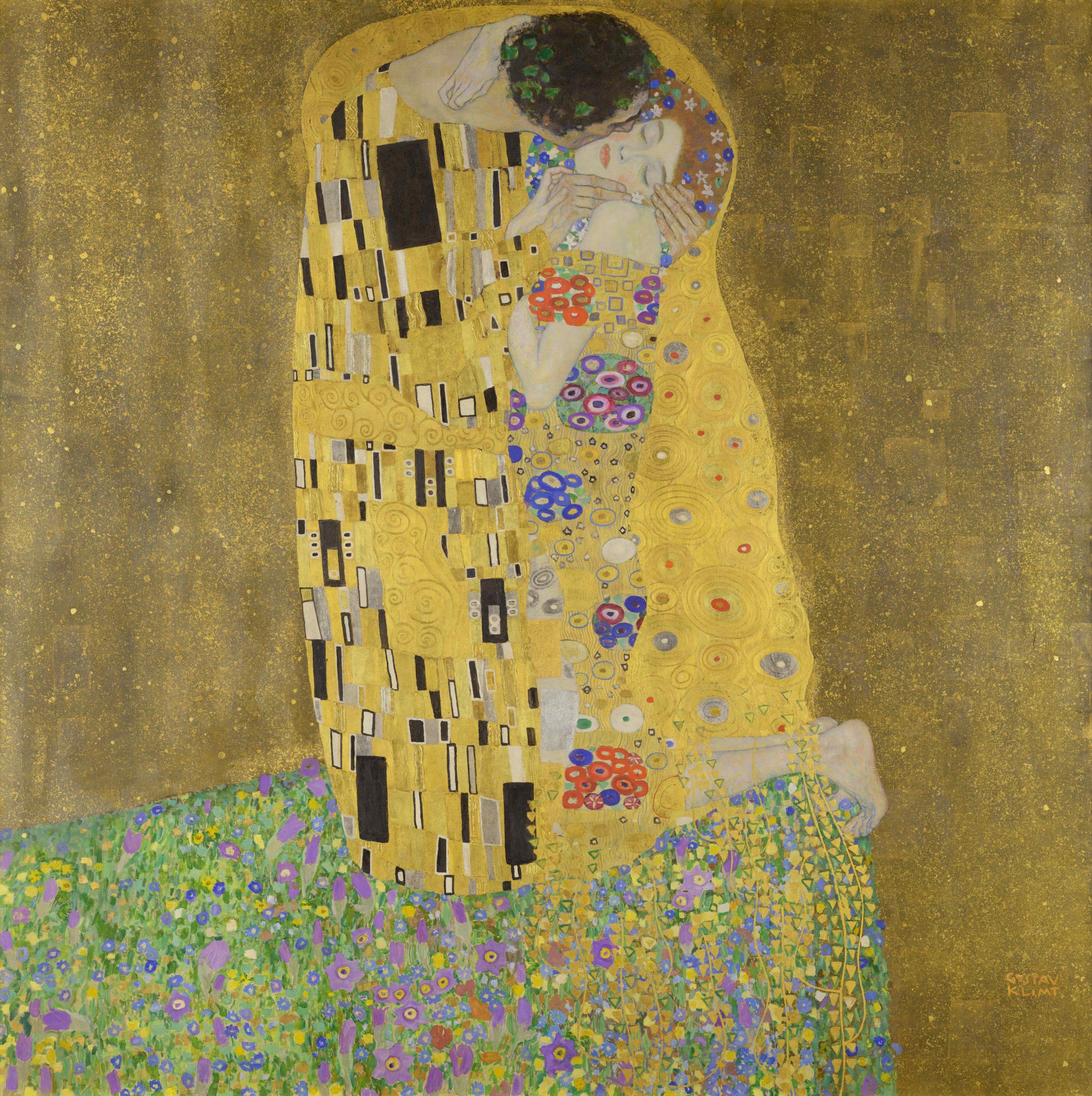 Infrarood schilderij